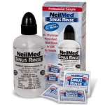 FREE NeilMed Sinus Rinse Bottle Offer