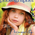 Free 4 Month Subscription to Professional Photographer Magazine!