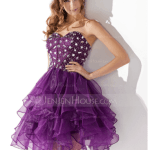 JenJenHouse: Beautiful Prom Dresses at an affordable Price