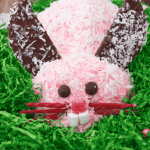 Easy & Delicious Easter Bunny Cake Recipe