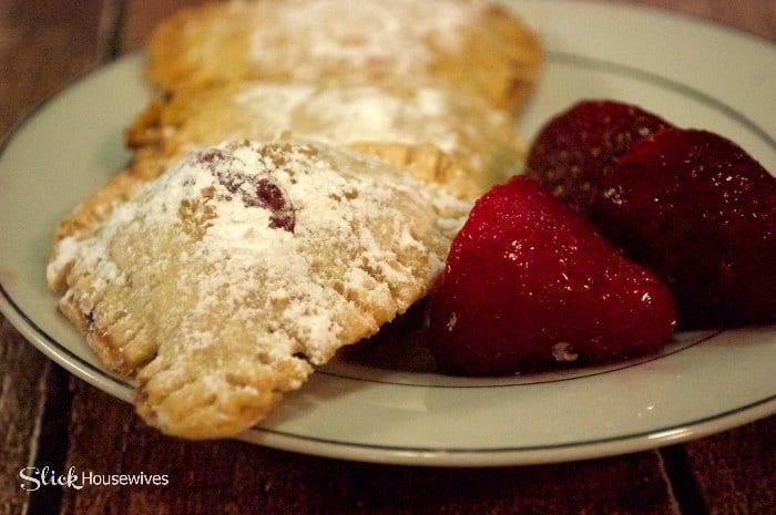 Easy Strawberry Pie tutorial