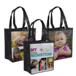 Custom Beach Bags ONLY $.99