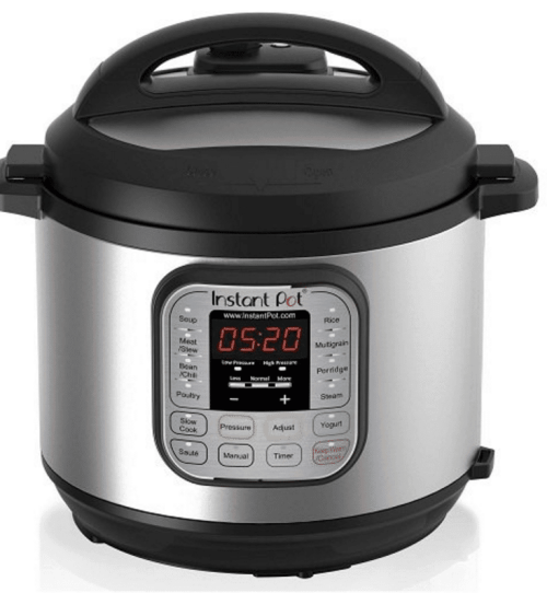Instant Pot IP 7-in-1 Multi-Functional Pressure Cooker