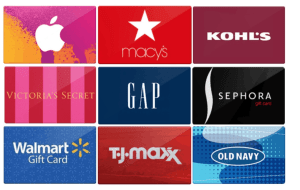 $15 off ANY $25 Gift Card from Raise