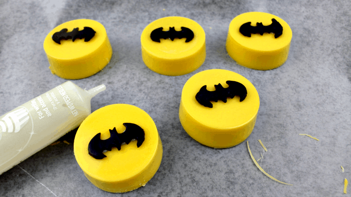 Lego Oreo Batman Cookie Recipe