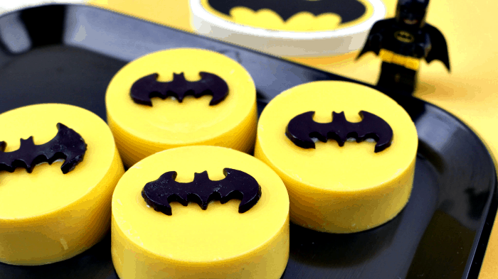 Lego Batman Oreo Cookies