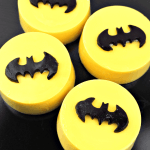 LEGO® Batman Oreo Cookie Recipe