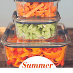 Healthy Summer Snack Hacks