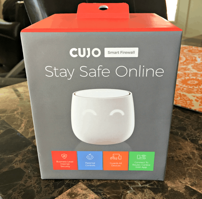Protect Your Home Network with CUJO Smart Internet Firewall