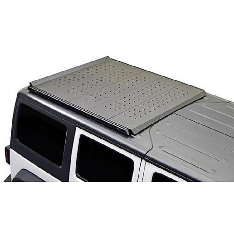 kargo master modular low profile rack