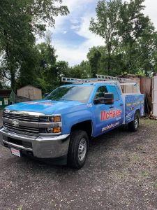 Truck Wraps Bucks County, PA