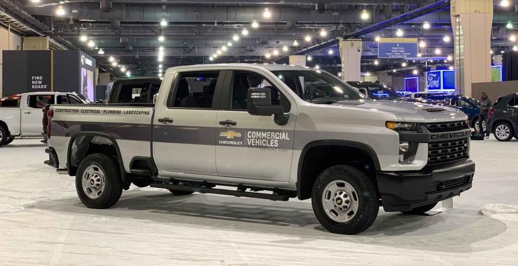Pickup Truck Graphics PA