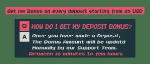 SlickSocials 10% Bonus on each transaction from 25$