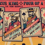 Marcus King's Four of a Kind