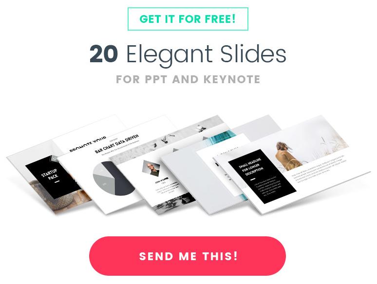 download 20 elegant slides for free