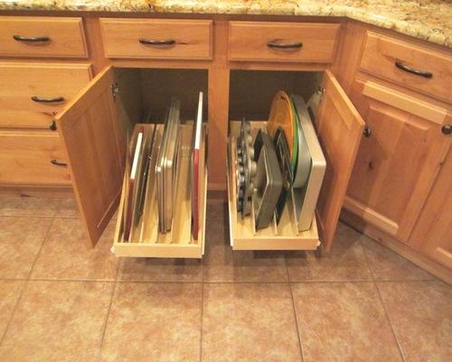 Slide Out Shelves - Slide Out Shelves LLC