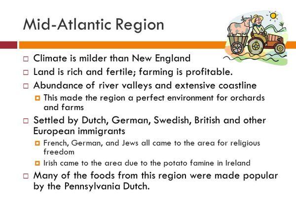 American Regional Cuisine - ppt video online download