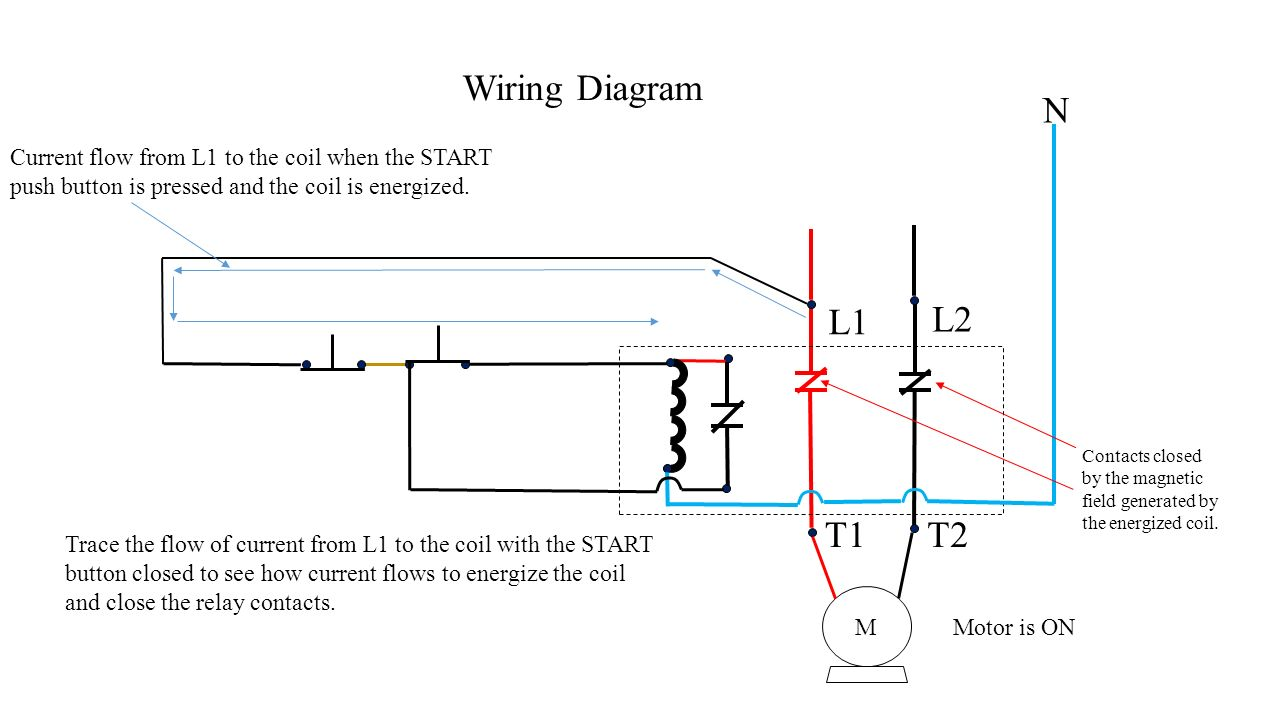 Wiring Diagram For Push Button Start Free Download Wiring Diagram Rh Xwiaw  Us Push Button Starter Switch Wiring Emergency Stop Push Button Schematic