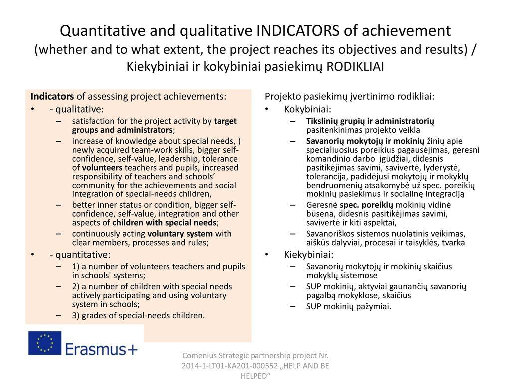 Comenius Strategini Partnerys I Projektas Pad K Ir Gauk Pagalb