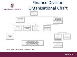 New Staff Induction Programme Finance Research Finance  ppt video online download