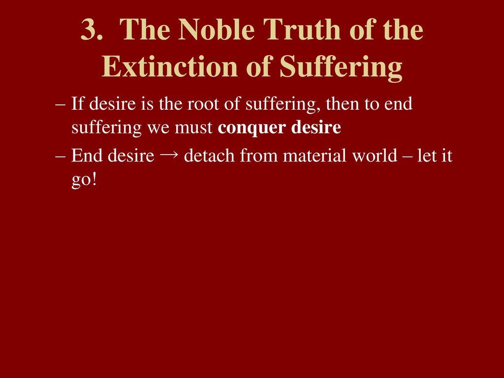 Buddhism S Basic Beliefs