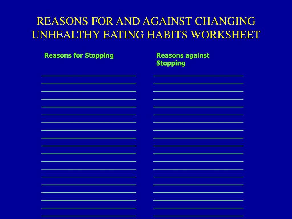 Binge Eating Disorder 6 Cbt Manual