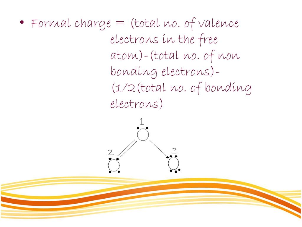 Chemical Bonding And Molecular Structures