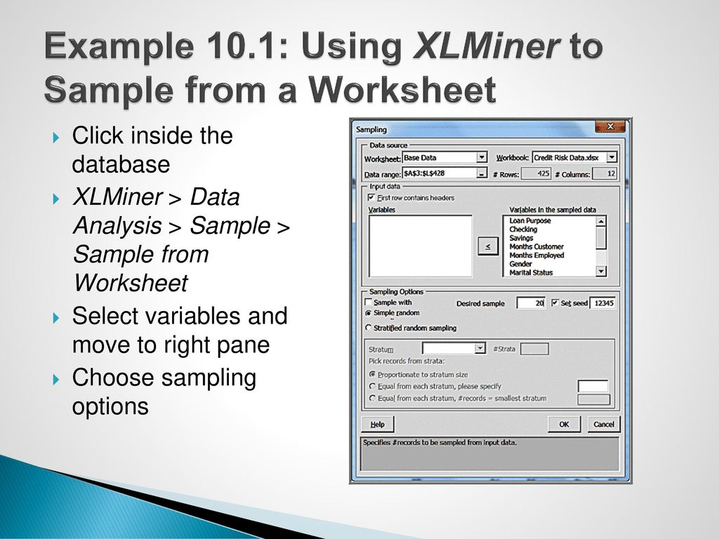 Chapter 10 Introduction To Data Mining