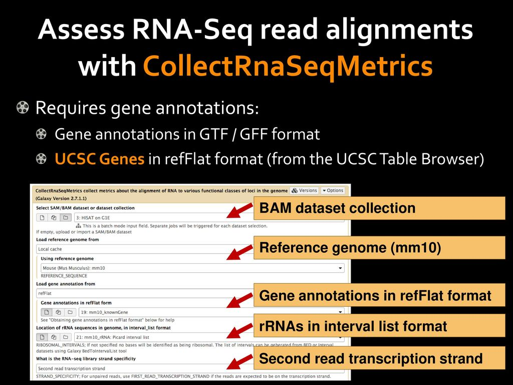 Differential Expressionysis With Rna Seq