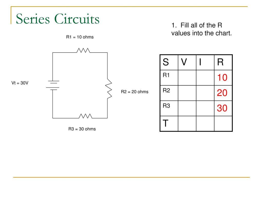 Circuit Notes