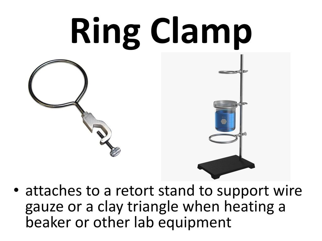 Ring Clamp And Stand Gallery Of Eachshot Es Kit Including