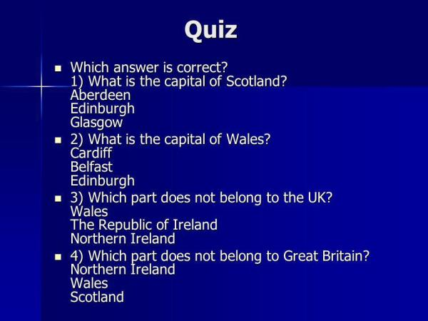THE UNITED KINGDOM OF GREAT BRITAIN AND NORTHERN IRELAND ...