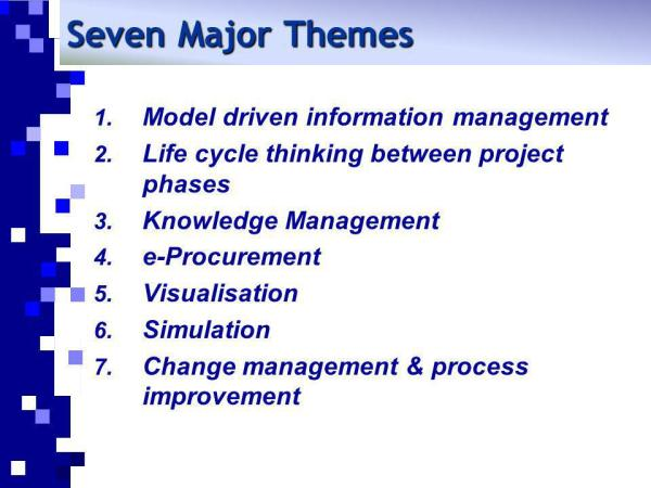 Align an IT Strategy to the Industry Vision - ppt video ...