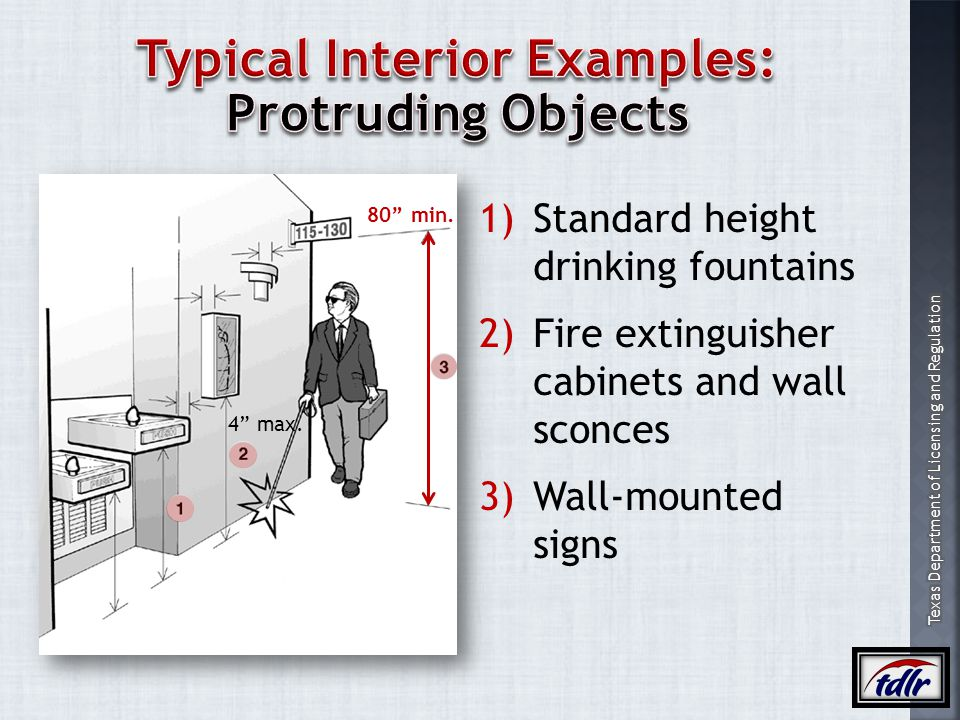 Fire Extinguisher Cabinet Mounting Height Www