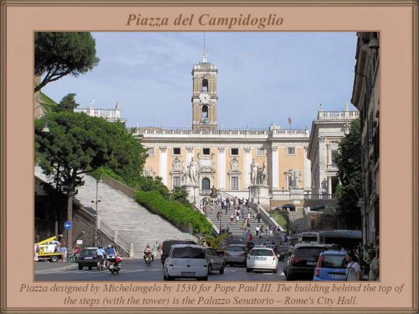 ROME - ppt download