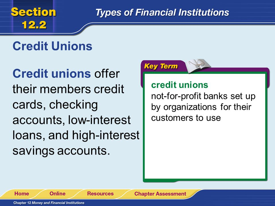 Banks Offer Personal Lines Credit