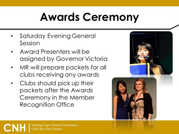 District Convention 2014 Your Golden Ticket - ppt video ...
