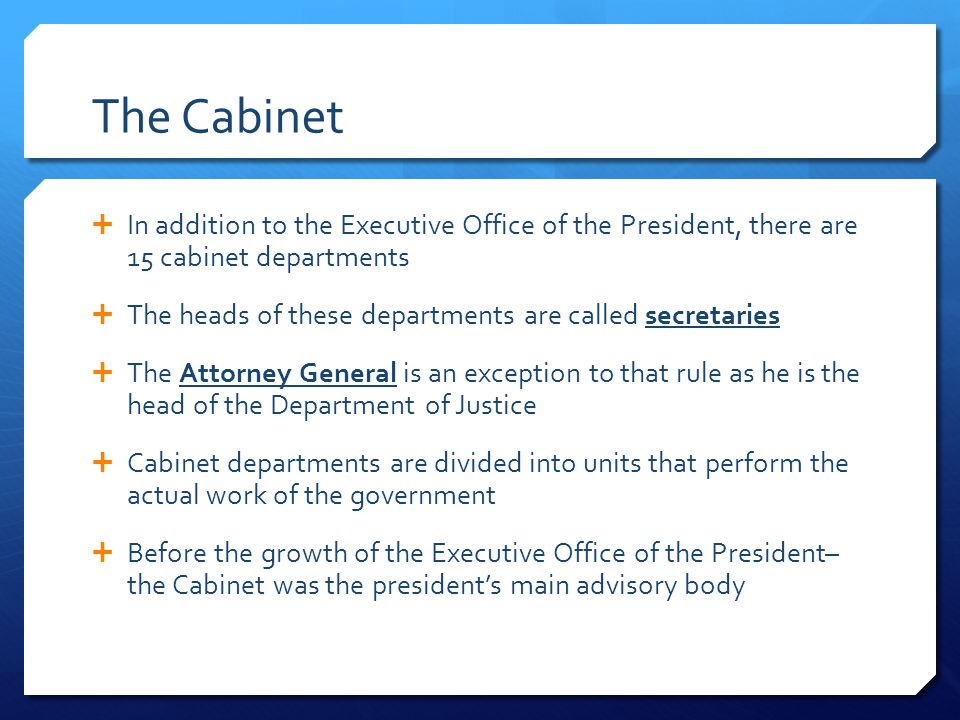 what are the fifteen cabinet departments | memsaheb.net