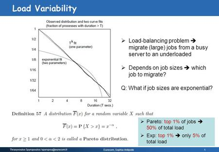 Smart Scheduling and Dispatching Policies - ppt video ...