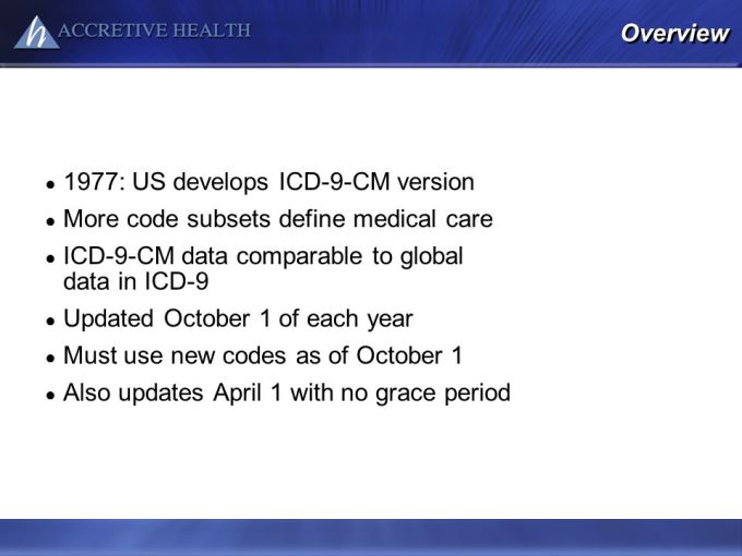 Icd 9 Code For Status Post Motor Vehicle Accident