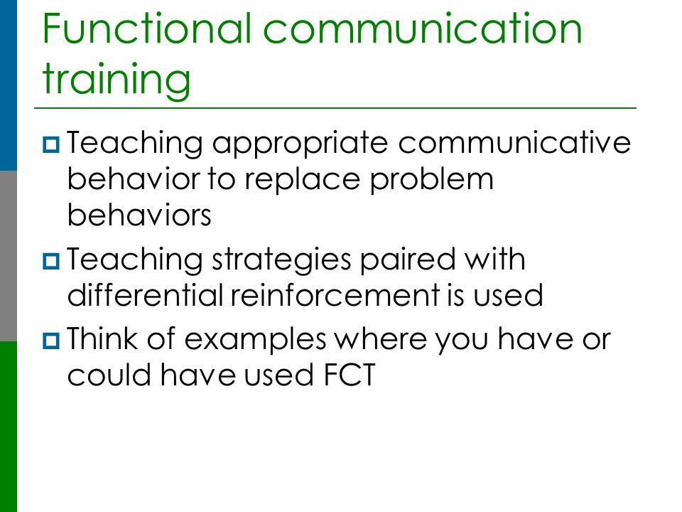 attention seeking behavior examples