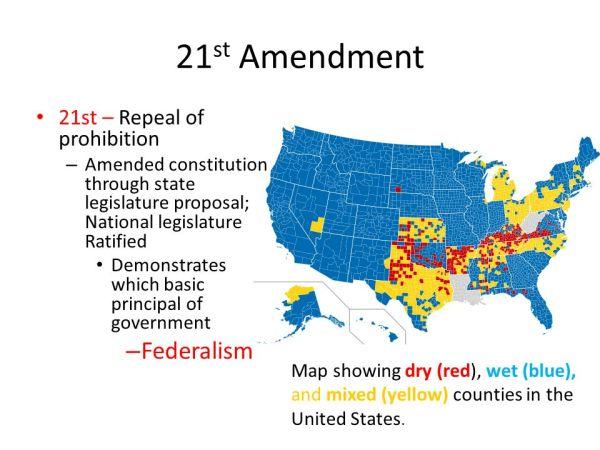 Amendments ppt video online download