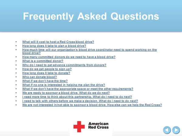 Frequently Asked Questions - ppt video online download