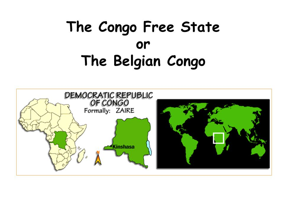 Congo Imperialism Rubber