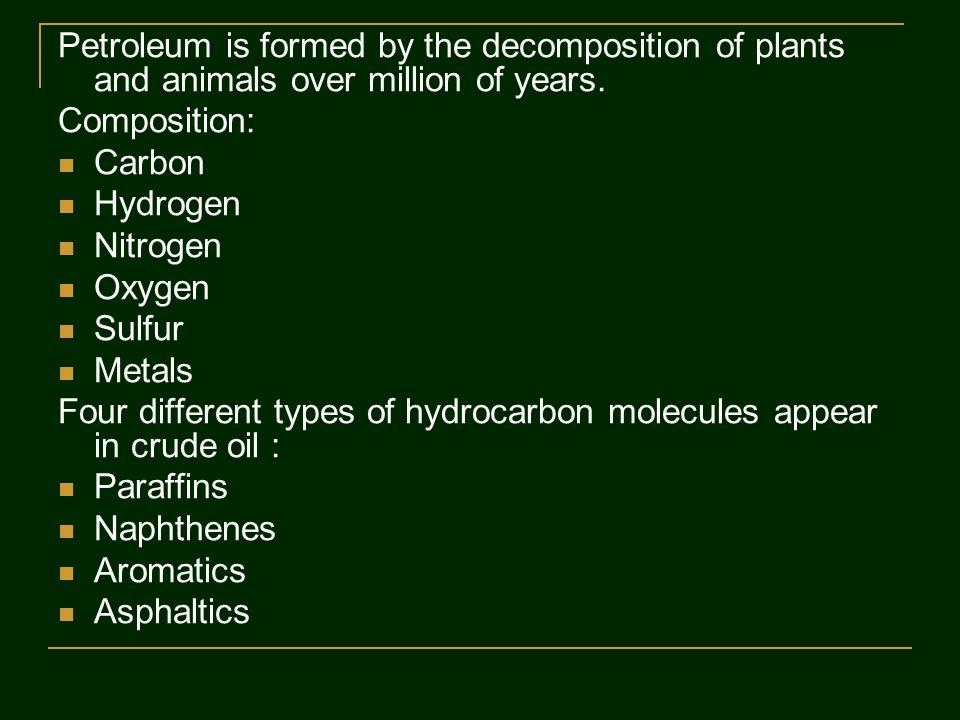 Boiling Alkane Hydrocarbon Points