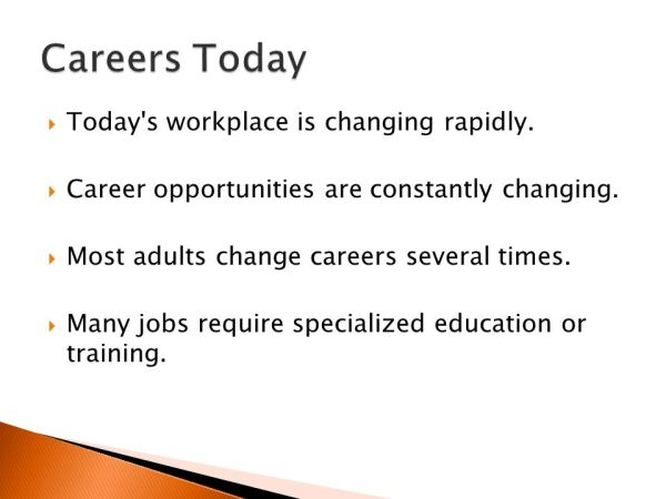 Career Exploration Especially for you!. - ppt video online ...