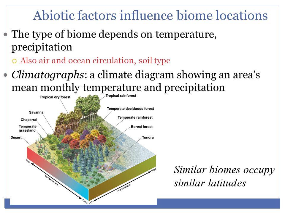 Biotic Factors Of The Everglades
