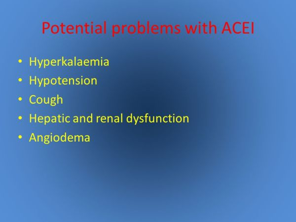 Heart Failure- II prognosis And Management - ppt download