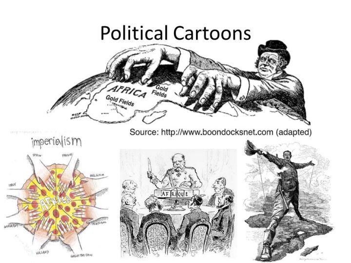 Political Cartoons Imperialism In Africa | cartoon ...