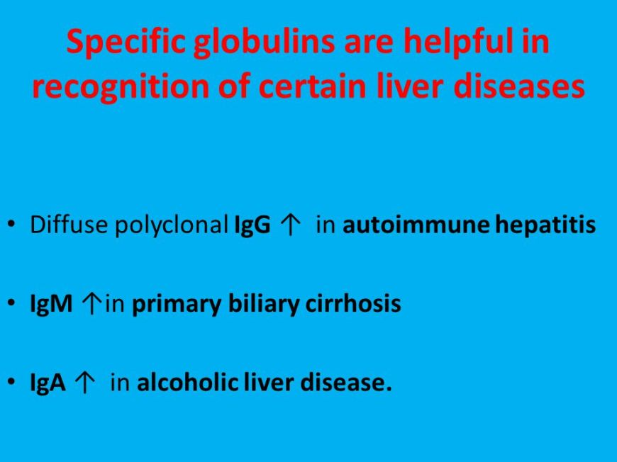 Protein Intake For Primary Biliary Cirrhosis
